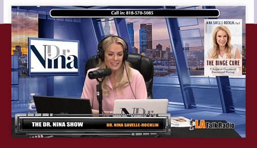 dr nina radio show